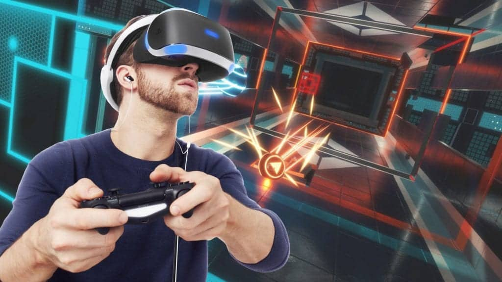 Sony Playstation VR: You Must Have