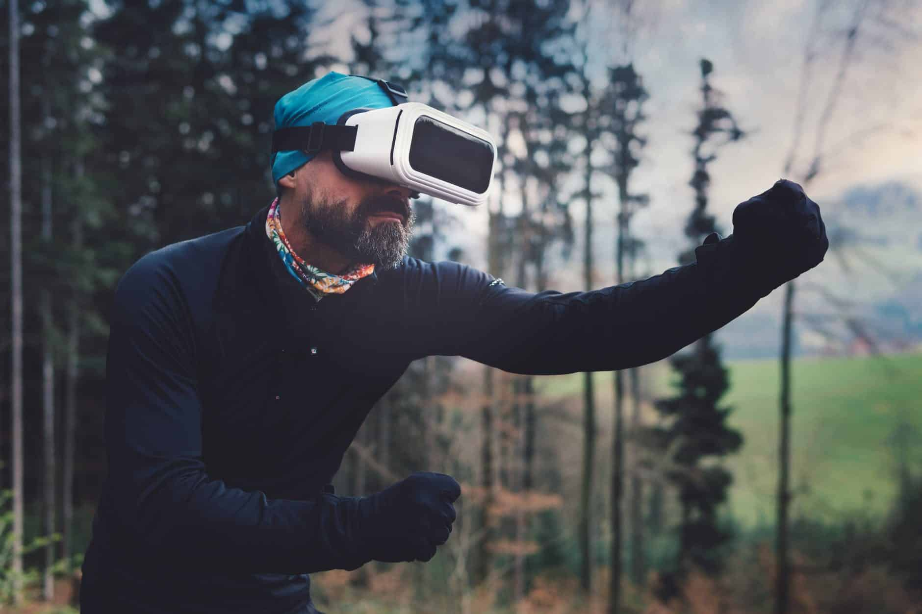 VR 360: The New Magical Experience!