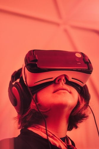 Samsung Gear VR - One Guide To Quality Gaming Experience