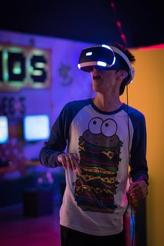 All You Need To Know About PSVR, And It's Deals!