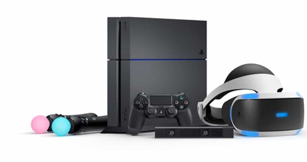 PS4 Pro VR: Must-Have A Device