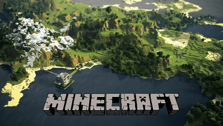 Minecraft VR: Game To Play