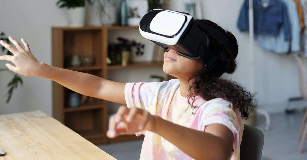 Oculus Vr Devices